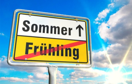 Sommerpause Heizung © bluedesign / fotolia.com