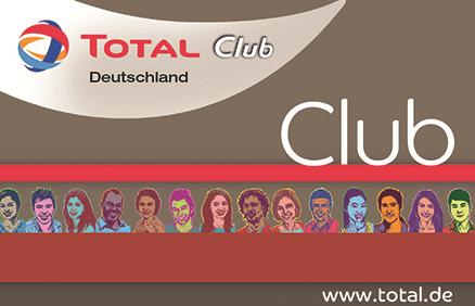 total club prämien